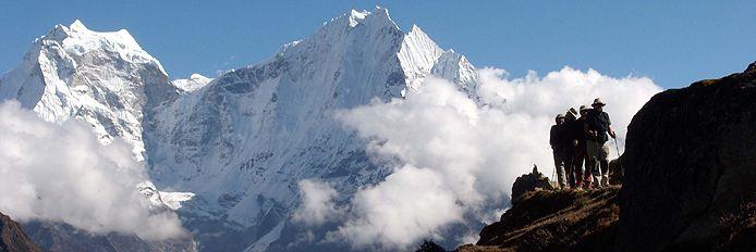 montañas del mundo